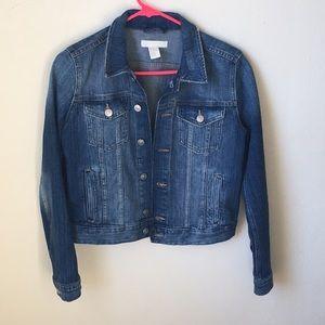 H&M Jean Jacket
